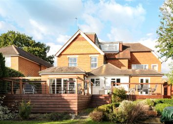 Thumbnail 6 bed detached house for sale in Napier Road, Crowthorne, Berkshire