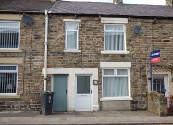 Thumbnail 2 bed terraced house for sale in Front Street, Westgate, Weardale