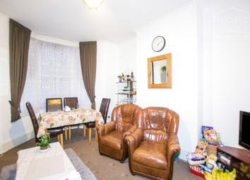 Thumbnail 4 bed terraced house to rent in Charlton Church Lane, London, London