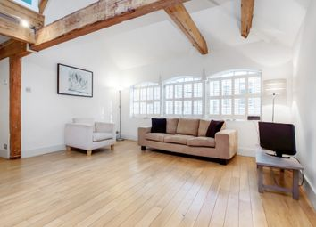 Thumbnail 2 bed flat to rent in Mill Street, London