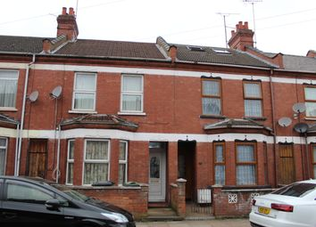Thumbnail 3 bedroom terraced house to rent in Malvern, Luton