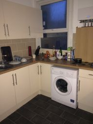 Thumbnail 4 bed flat to rent in Castle Road, Southsea