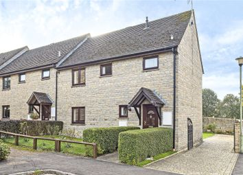 Thumbnail 3 bed end terrace house for sale in Wadards Meadow, Witney