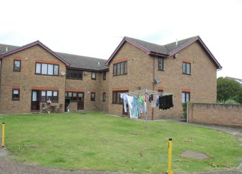 Thumbnail 1 bed flat to rent in Redbrooke Court, Lower Crescent, Linford, Stanford-Le-Hope, Essex