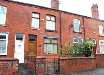 Thumbnail 3 bed terraced house for sale in Melrose Avenue, Bolton