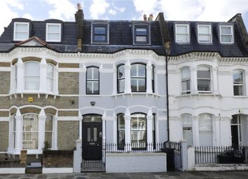 Thumbnail 6 bed terraced house for sale in Elthiron Road, London