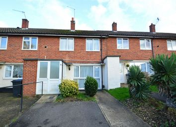 Thumbnail 2 bed terraced house for sale in Oak Grove, Hatfield, Hertfordshire