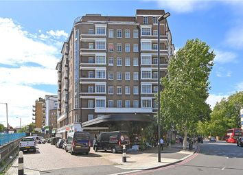Thumbnail 3 bed flat to rent in Taunton Place, Park Road, Lbs, Ucl, West End, Baker Street, Marylebone, London