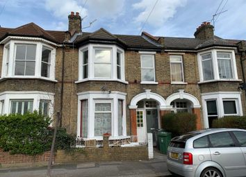Thumbnail 3 bed flat for sale in Brunswick Road, Leyton