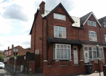 Thumbnail 5 bedroom end terrace house for sale in College Road, Moseley, Birmingham, West Midlands