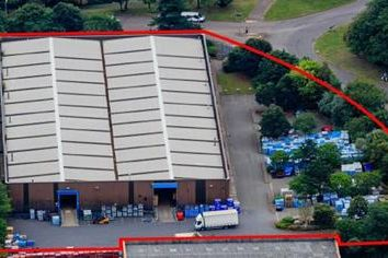 Thumbnail Light industrial to let in 16 Edgemead Close, Round Spinney, Northampton, Northamptonshire
