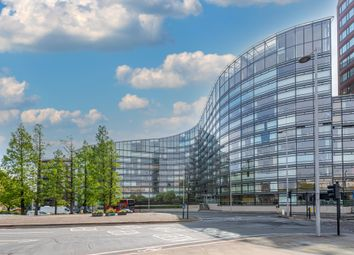 Thumbnail 1 bed flat for sale in Parliament View Apartments, 1 Albert Embankment, South Bank