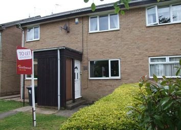 Thumbnail 2 bed flat to rent in Scafell Place, North Anston, Sheffield