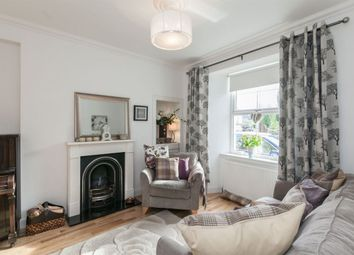 Thumbnail 2 bed terraced house to rent in Quality Street Lane, Davidson`S Mains