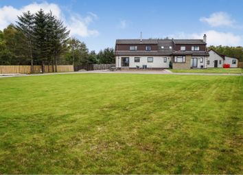 Thumbnail 9 bed detached house for sale in Upper Myrtlefield, Inverness