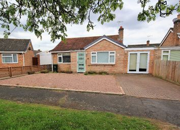 Thumbnail 3 bed bungalow to rent in Crown Close, Lower Broadheath, Worcester