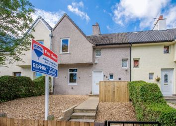 Thumbnail 3 bed terraced house for sale in Queens Buildings, Queensferry Road, Rosyth, Dunfermline