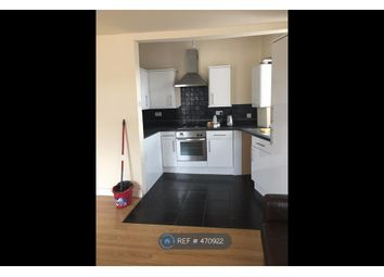 Thumbnail 2 bed flat to rent in Rosegrove, Burnley
