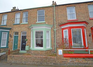 Thumbnail 2 bed terraced house for sale in Oak Road, Scarborough