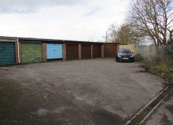 Thumbnail Parking/garage to let in Lower Bath Road, Bridgwater