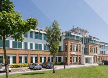 Thumbnail Office to let in 5 New Square, Bedfont Lakes, Heathrow