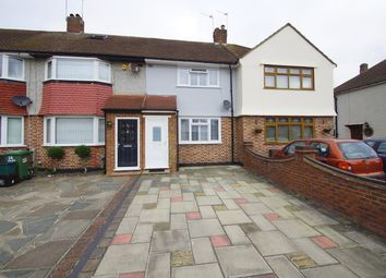 Thumbnail 2 bedroom terraced house for sale in Holbeach Gardens, Sidcup