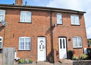 Thumbnail 2 bed terraced house to rent in Soulbury Road, Leighton Buzzard