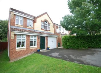 4 bed detached house for sale in Crowswood Drive, Stalybridge SK15