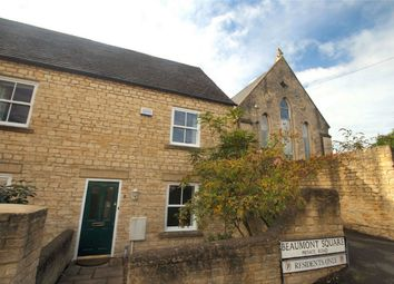 Thumbnail 2 bed semi-detached house to rent in Beaumont Square, Wotton-Under-Edge, Gloucestershire