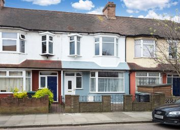 Thumbnail 3 bedroom terraced house for sale in Holcombe Road, London