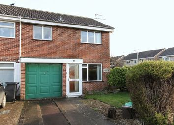 Thumbnail 3 bed terraced house for sale in Woodview, Clevedon