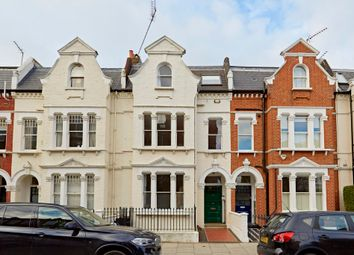 Thumbnail 5 bed terraced house for sale in Addison Gardens, Brook Green, London