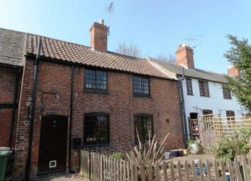 Thumbnail 3 bed terraced house for sale in Church Street, Barrow Upon Soar, Loughborough, Leicestershire