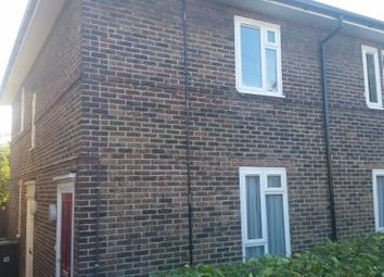 Thumbnail 3 bed end terrace house for sale in Swallands Road, Catford