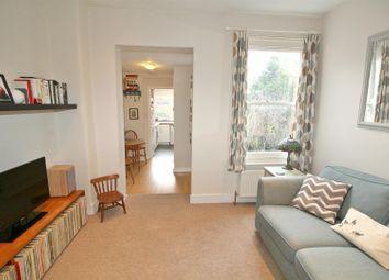 Thumbnail 2 bed maisonette for sale in Lea Road, Enfield