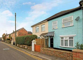 Thumbnail 2 bed terraced house for sale in Jubilee Road, Parkstone, Poole