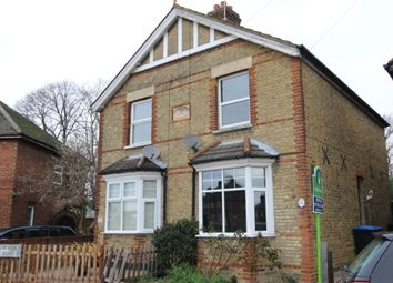 Thumbnail 3 bed semi-detached house for sale in Century Road, Staines-Upon-Thames