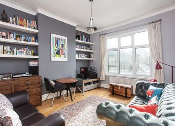 Thumbnail 2 bed flat for sale in Glengarry Road, London