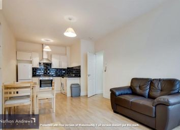 Thumbnail 1 bed flat for sale in Queens Crescent, London