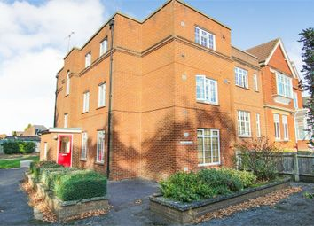 Thumbnail 1 bed flat for sale in Highfield Road, East Grinstead, West Sussex