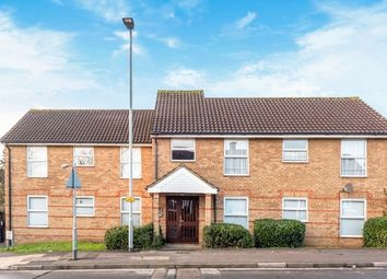 Thumbnail 1 bedroom flat to rent in Chigwell Lane, Loughton