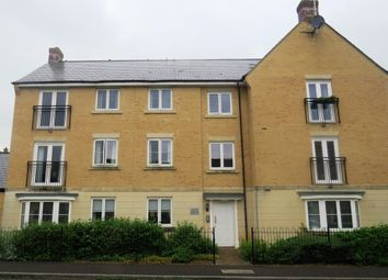 Thumbnail 2 bed flat for sale in Sorrel Way, Carterton