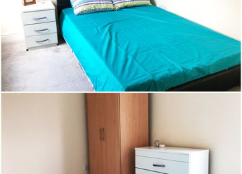 Thumbnail Room to rent in Kings Parade, London