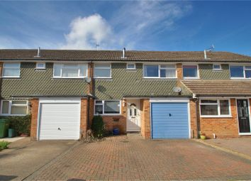 Thumbnail 3 bed terraced house for sale in Middle Way, Chinnor