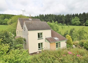 Thumbnail 3 bed detached house for sale in Popes Hill, Newnham, Gloucestershire