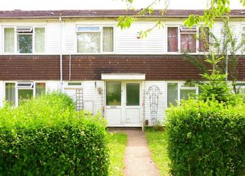 Thumbnail 3 bed terraced house to rent in Wimpole, Wellingborough