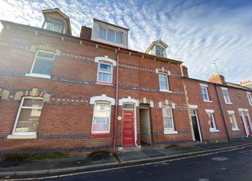 Thumbnail 3 bed terraced house for sale in Canonmoor Street, Hereford