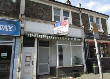 Thumbnail 1 bed flat for sale in 406 Gloucester Road, Horfield, Bristol, City Of Bristol