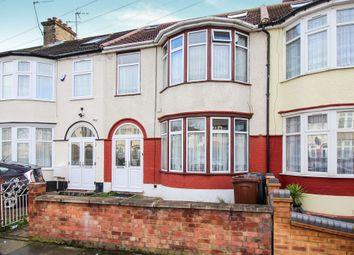 Thumbnail 4 bedroom terraced house for sale in Salisbury Avenue, Barking