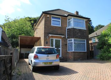 Thumbnail 3 bed detached house to rent in Grove Farm Close, Leeds